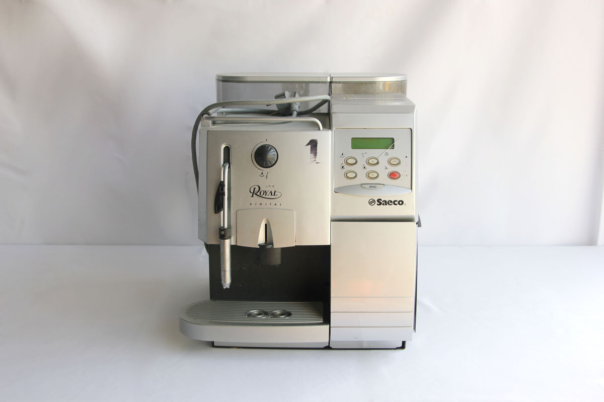 Cafetera (cafè + sucre + got) min. 25 unitats